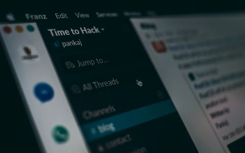 Build a Scheduler Slackbot in 30 Minutes! - DZone AI
