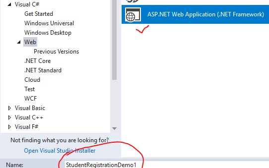 How to Develop an ASP NET Web Service Application with WCF Service