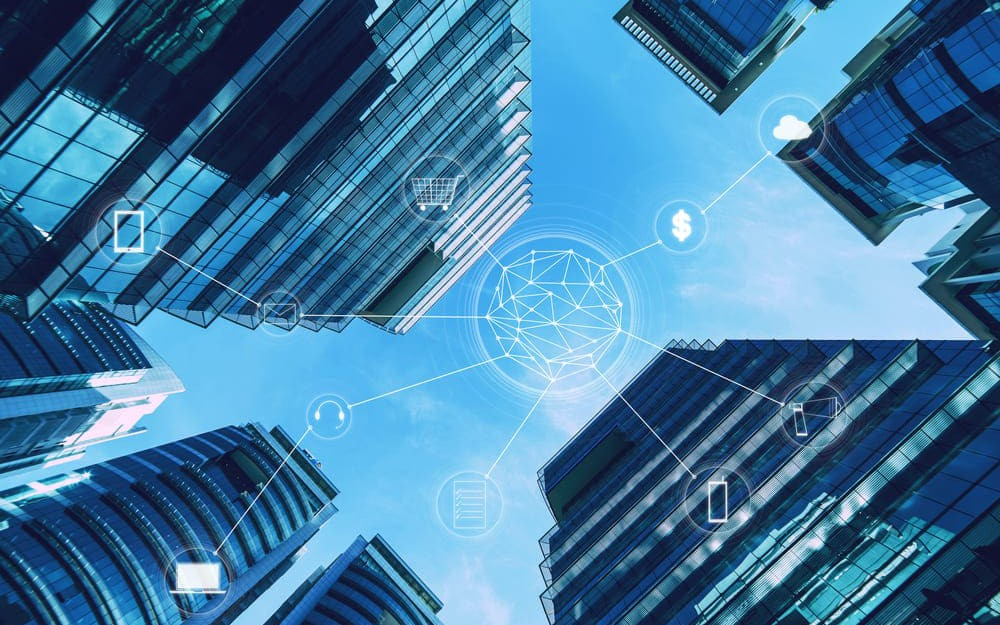 Creating a Competitive Edge With IIoT