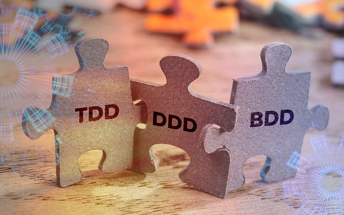Hybrid Development: The Value at the Intersection of TDD, DDD, and BDD
