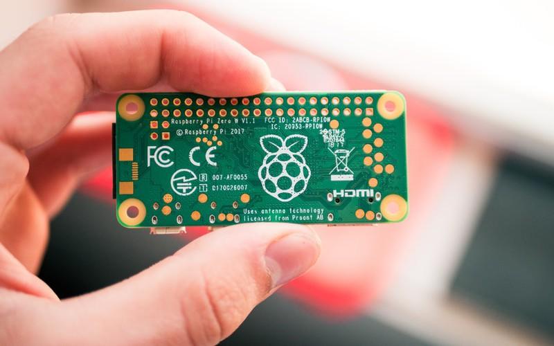 Controlling a Raspberry Pi Server Remotely - DZone IoT