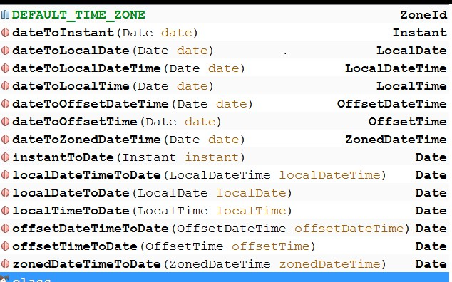 Enum Tricks: Dynamic Enums - DZone Java