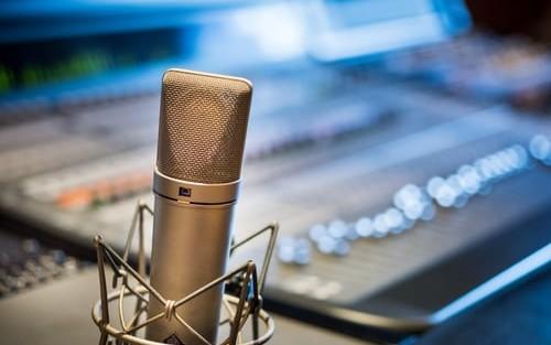 Google's New ML-Powered Voice Recording App