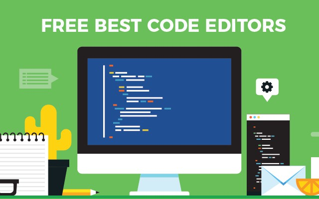 9 Free Best Code Editors for Windows and Mac In 2020 - RapidAPI