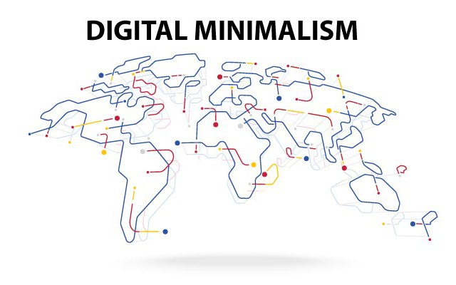 How to Opt for Digital Minimalism, Towards Productivity In 30 Days?