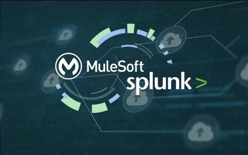 Pushing Mule Application Logs to Splunk