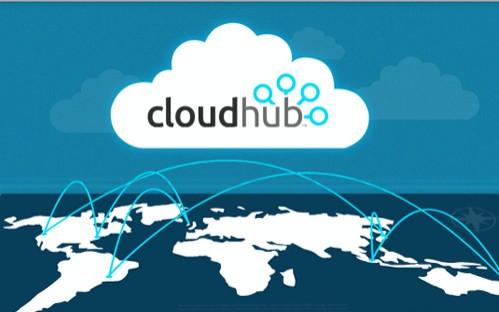 MuleSoft CloudHub to Amazon AWS RedShift Proxy - DZone Cloud