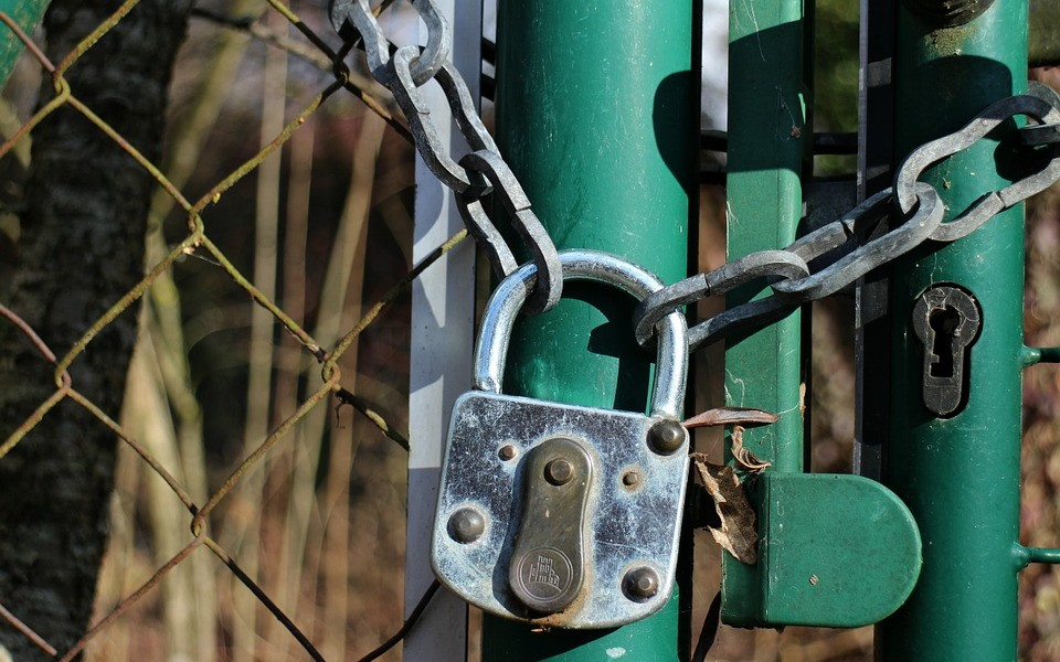 Make Your Business Objects Secure