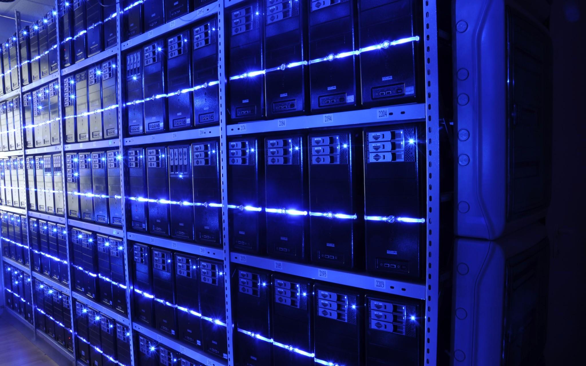 Instant Enterprise REST Drives the Software Driven Business