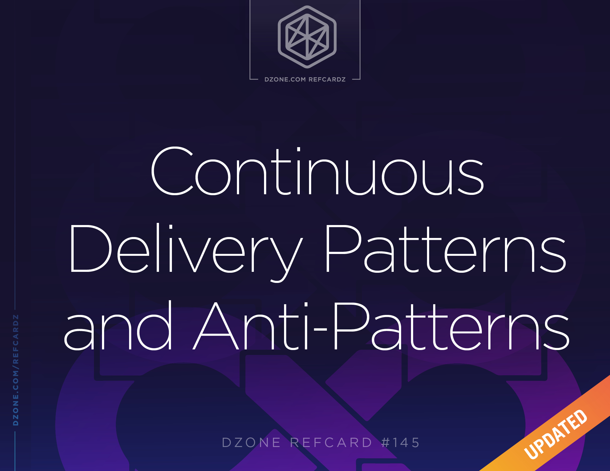 Continuous Delivery - DZone - Refcardz