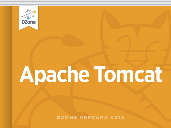 Getting Started With Apache Tomcat
