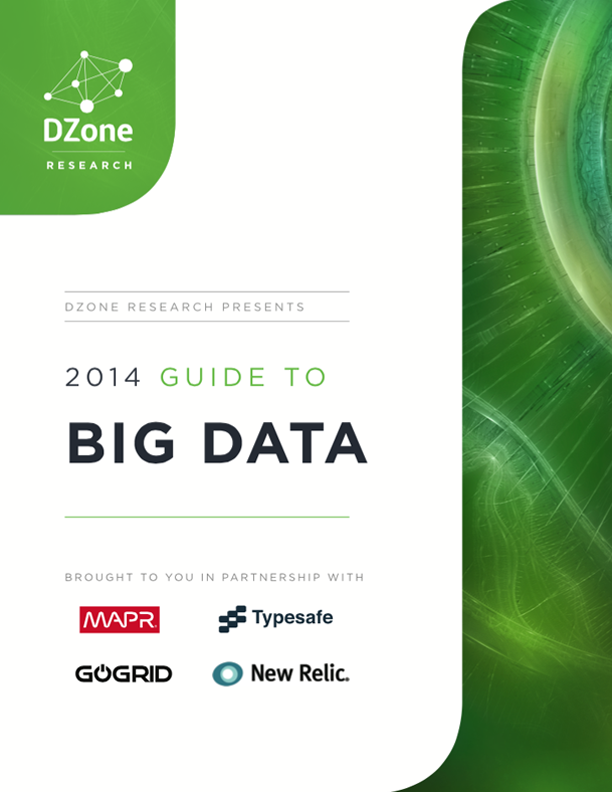 Big Data Guide