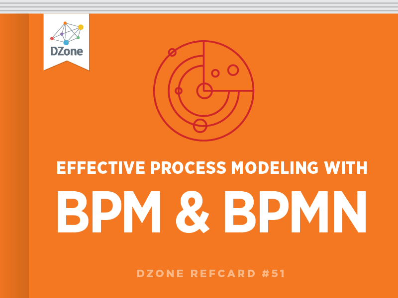 Effective Process Modeling with BPM &