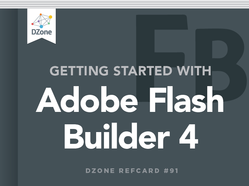 adobe flash builder