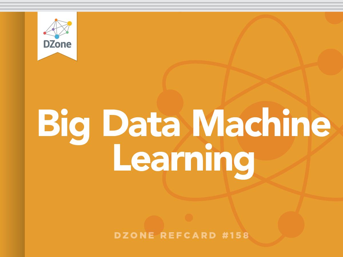 prediction machine learning