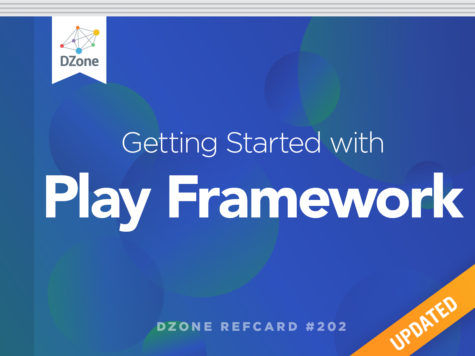 getting started with play framework - dzone - refcardz