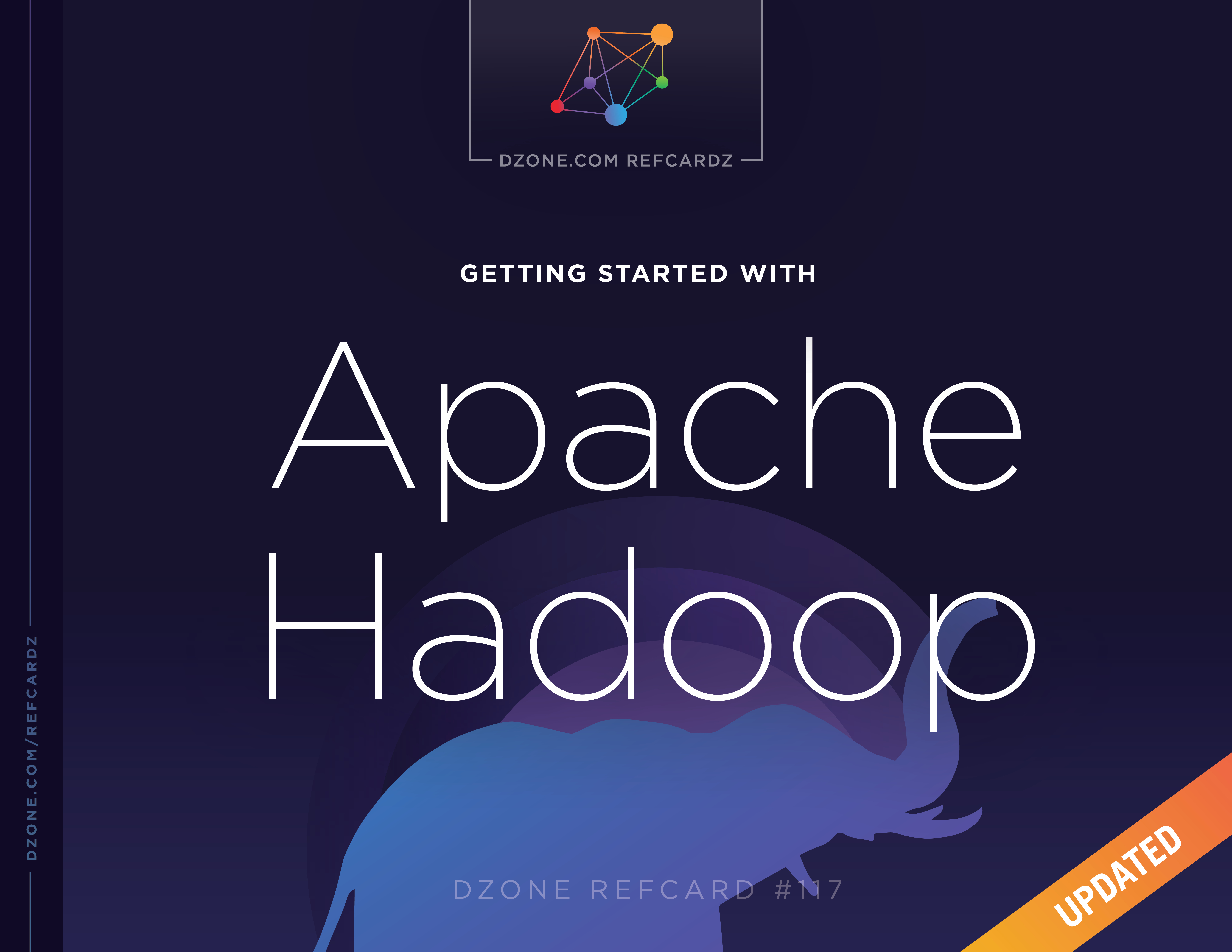 Getting started with apache hadoop dzone refcardz getting started with apache hadoop baditri Gallery