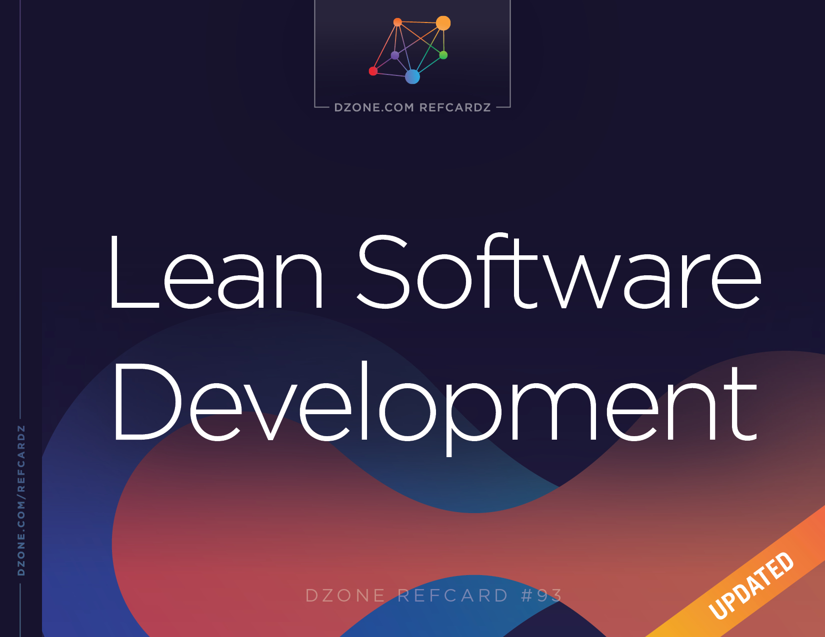 Geliebte Lean Software Development - DZone - Refcardz &RP_34