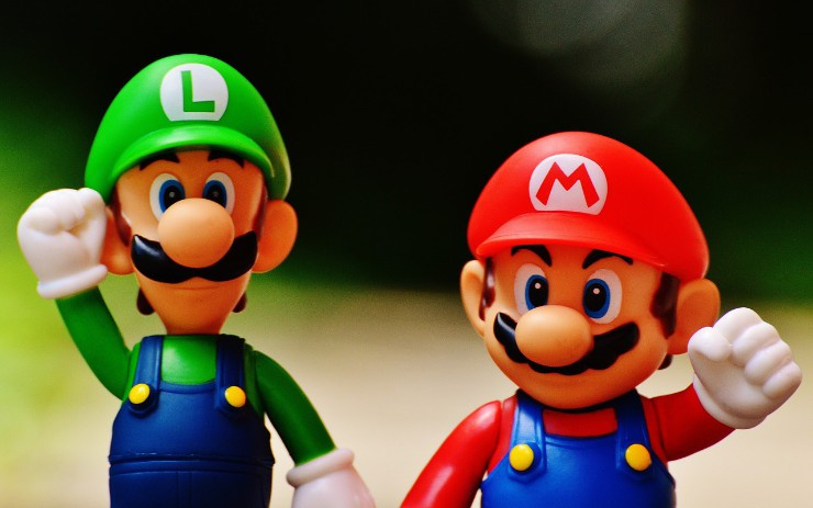Avoiding a Super Mario Bros. Approach to Building Features