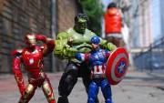 The Marvel API: Where Superheroes and APIs Converge