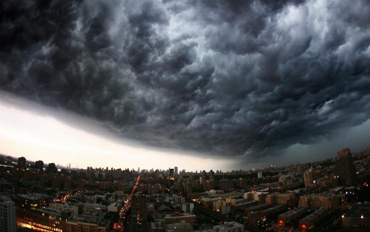 Who's Afraid of the Big, Bad Hybrid Cloud?