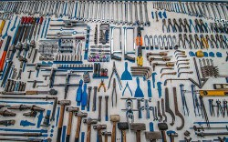 SQL Prompt as a Layout Tool: A Survival Guide