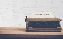 The Secret Behind a Great Content Plan