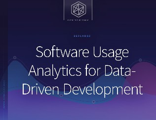 Software Usage Analytics for Data-Driven Development