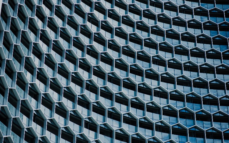 The Micro-Hexagon Design Pattern to Architecture Pattern PART I