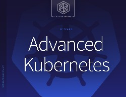 Advanced Kubernetes