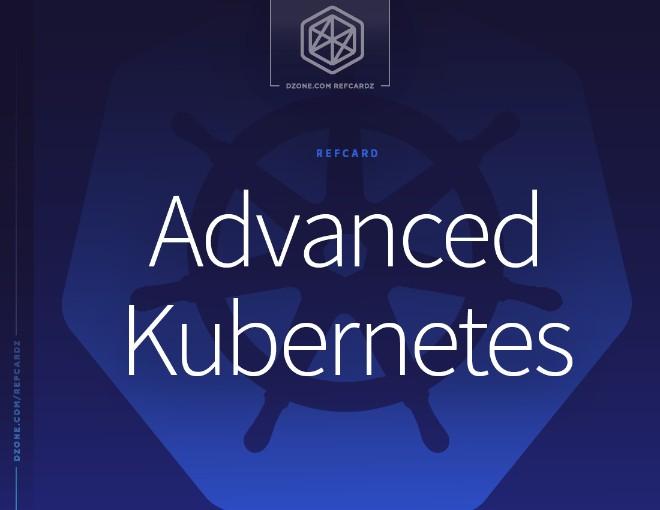 Advanced Kubernetes