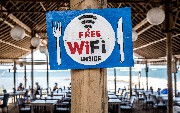 Open Wi-Fi Credential Harvesting With IoT