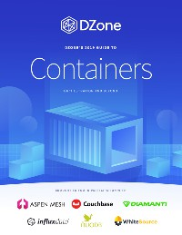 Containers: Orchestration and Beyond