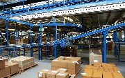 The Case for Cloud-Based Logistics Systems