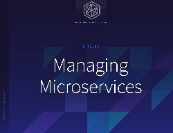 Managing Microservices