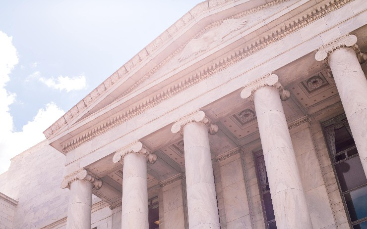 The Challenges of Running Kubernetes In the Federal Government