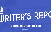 Introducing the Writer's Repo!