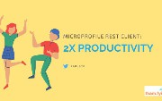 Helidon: 2x Productivity With Microprofile REST Client