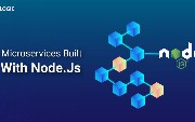 How to Build a Microservices Architecture With Node.Js to Achieve Scale?