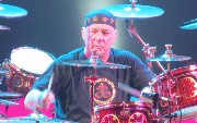 Living in a World Without Neil Peart