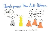 Scrum Development Team Anti-Patterns