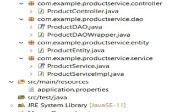Java 11 HTTP Client API to Consume Restful Web Service Created Using Spring...