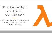 AWS Lambda's Major Limitations