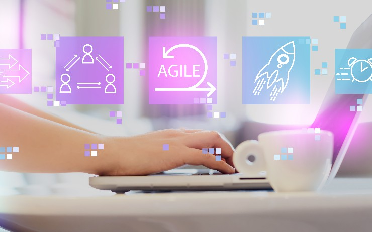The Future of Agile Will Be All About Embracing a Digital Workplace