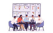 7 Best Attributes of an Agile Workforce (And Why Is It Important?)