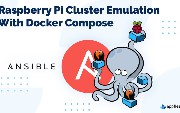 Raspberry Pi Cluster Emulation With Docker Compose