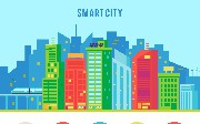 Role of IoT and ML In Smart Cities
