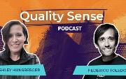 Quality Sense Podcast: Ashley Hunsberger – Leading Agile Transformation at...