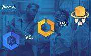 Managing Kubernetes: AWS EKS vs. ECS vs. Fargate
