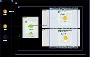 Multizone Kubernetes and VPC Load Balancer Setup